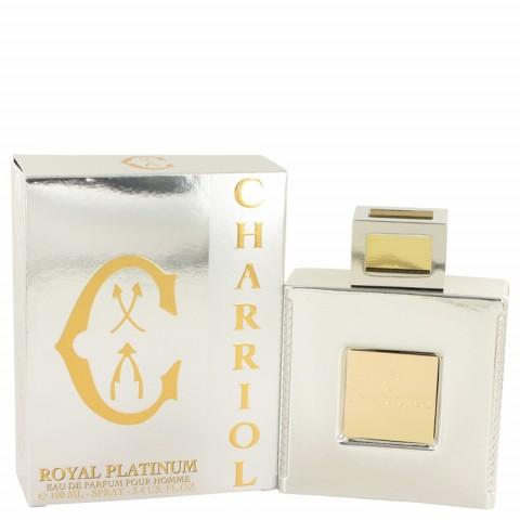 Charriol Royal Platinum - Charriol