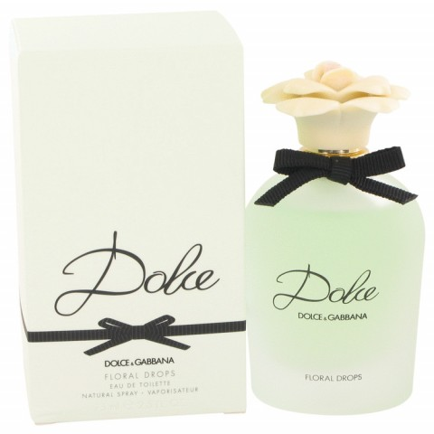 Dolce Floral Drops - Dolce & Gabbana