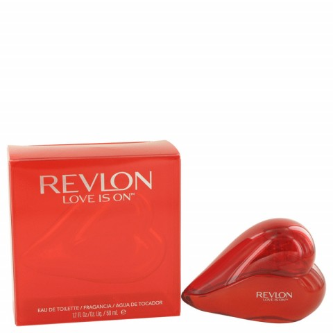 Love is On - Revlon