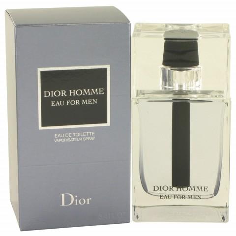 Dior Homme Eau - Christian Dior