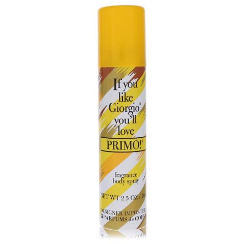 Designer Imposters Primo! - Parfums De Coeur