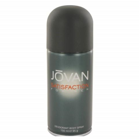 Jovan Satisfaction - Jovan
