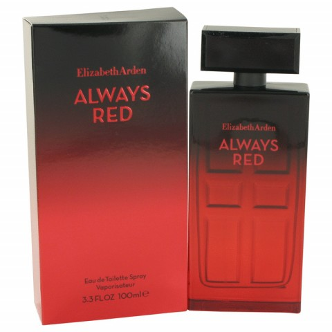 Always Red - Elizabeth Arden