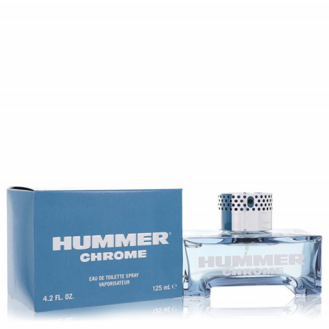 Hummer Chrome - Hummer