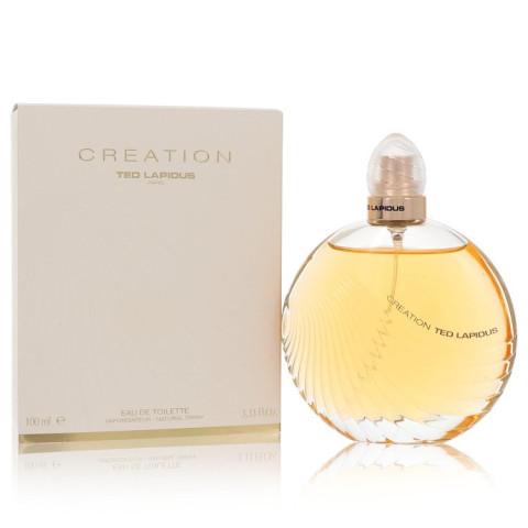 Creation - Ted Lapidus