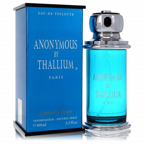 Thallium Anonymous - Yves De Sistelle