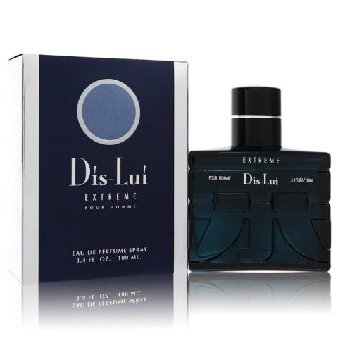 Dis Lui Extreme - YZY Perfume