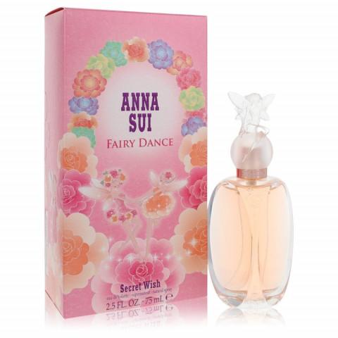 Secret Wish Fairy Dance - Anna Sui