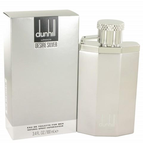 Desire Silver London - Dunhill