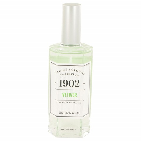 1902 Vetiver - Berdoues
