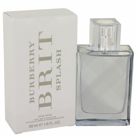 Burberry Brit Splash - Burberry
