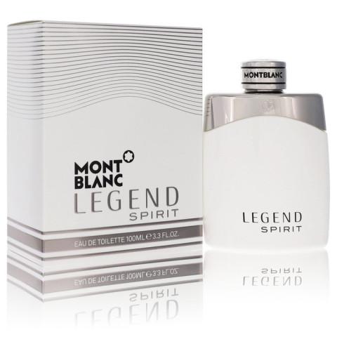 Montblanc Legend Spirit - Mont Blanc