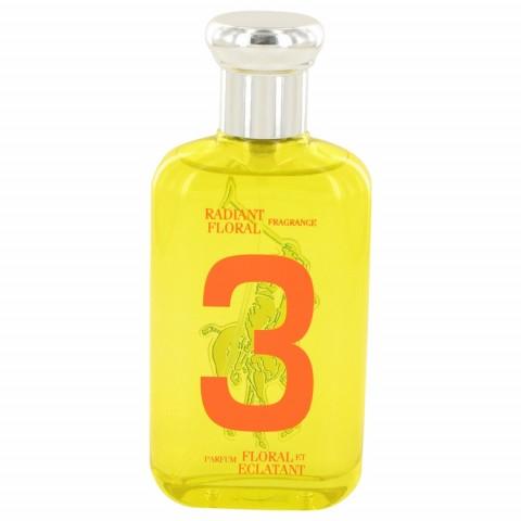 Big Pony Yellow 3 - Ralph Lauren