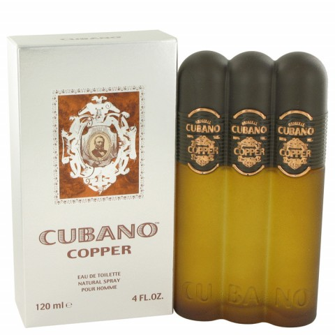 Cubano Copper - Cubano