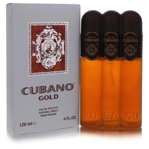 Cubano Gold - Cubano