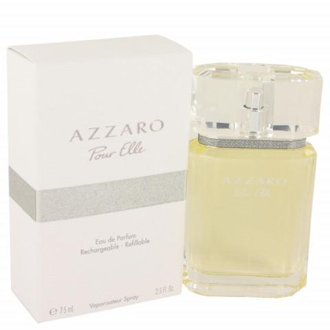 Azzaro Pour Elle - Loris Azzaro
