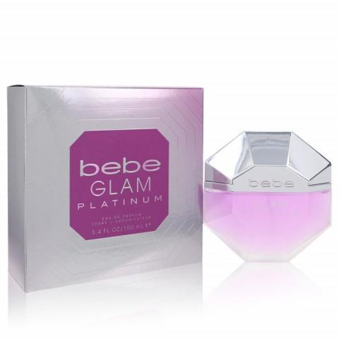 Bebe Glam Platinum - Bebe
