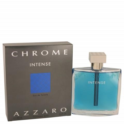 Chrome Intense - Loris Azzaro