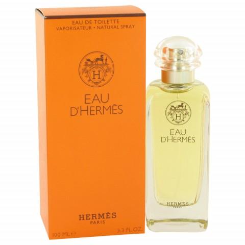 Eau D'Hermes - Hermes