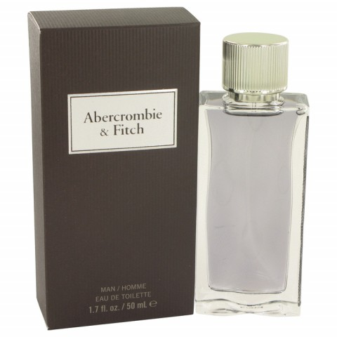 First Instinct - Abercrombie & Fitch