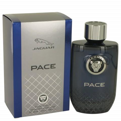 Jaguar Pace - Jaguar