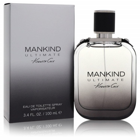 Kenneth Cole Mankind Ultimate - Kenneth Cole