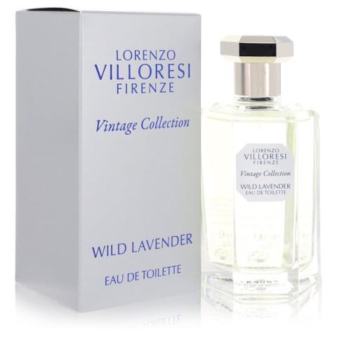 Lorenzo Villoresi Firenze Wild Lavender - Lorenzo Villoresi Firenze