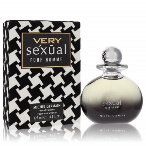 Very Sexual - Michel Germain