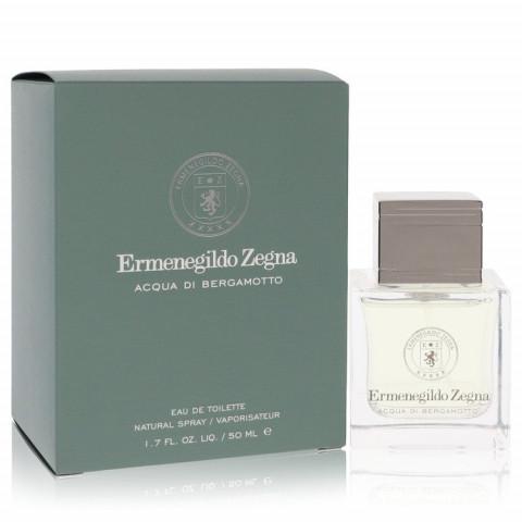 Acqua Di Bergamotto - Ermenegildo Zegna