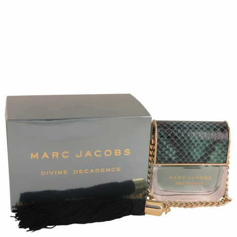 Divine Decadence - Marc Jacobs