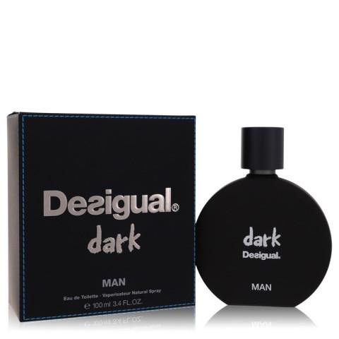 Desigual Dark - Desigual