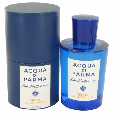 Blu Mediterraneo Cedro Di Taormina - Acqua Di Parma