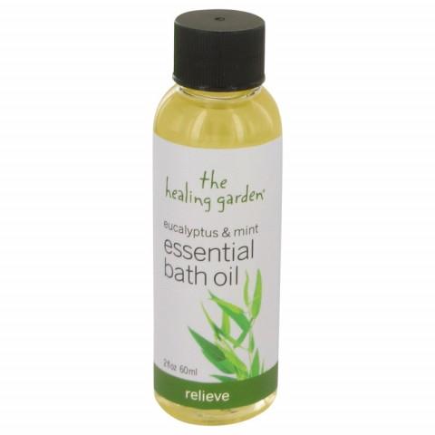 Eucalyptus & Mist - The Healing Garden