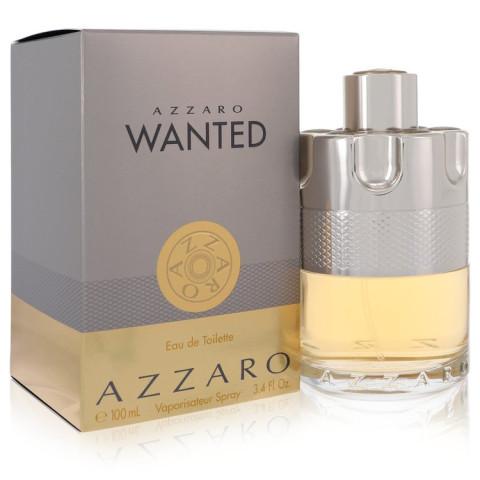 Azzaro Wanted - Lorris Azzaro