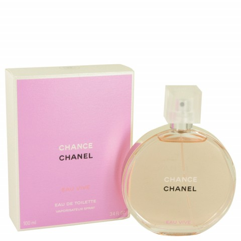Chance Eau Vive - Chanel