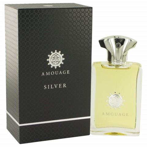 Amouage Silver - Amouage