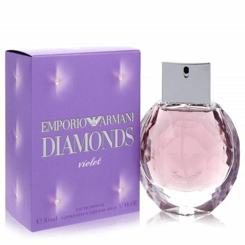 Emporio Armani Diamonds Violet - Giorgio Armani