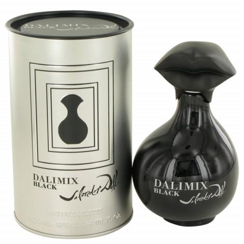 Dalimix Black - Salvador Dali