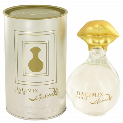 Dalimix Gold - Salvador Dali