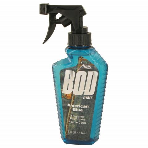 Bod Man American Blue - Parfums De Coeur