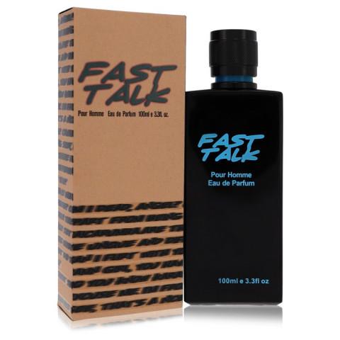 Fast Talk - Erica Taylor