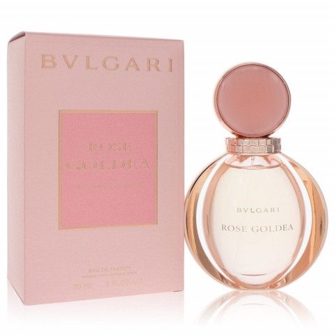 Rose Goldea - Bvlgari