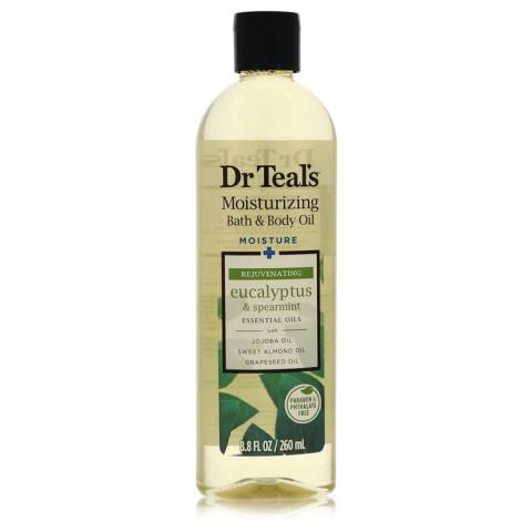 Dr Teal's Bath Additive Eucalyptus Oil - Dr Teal's
