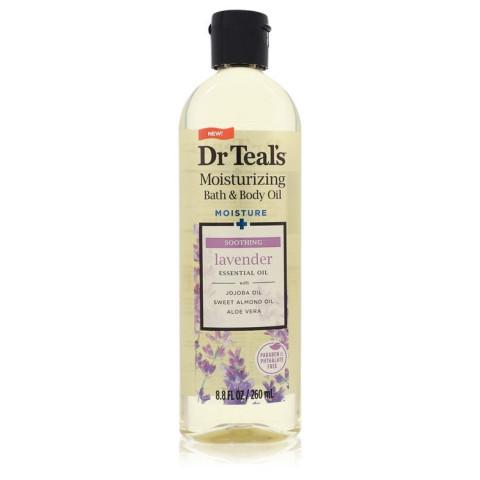 Dr Teal's Bath Oil Sooth & Sleep with Lavender - Dr. Teal's