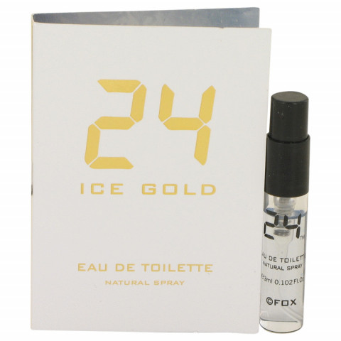 24 Ice Gold - Scent Story
