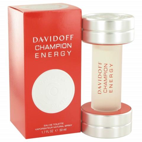 Davidoff Champion Energy - Davidoff