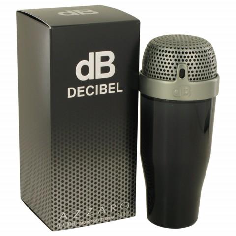 Db Decibel - Loris Azzaro