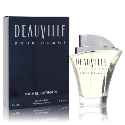 Deauville - Michel Germain