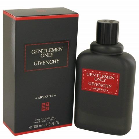 Gentlemen Only Absolute - Givenchy