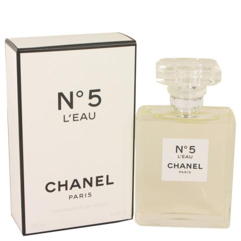 Chanel No. 5 L'eau - Chanel